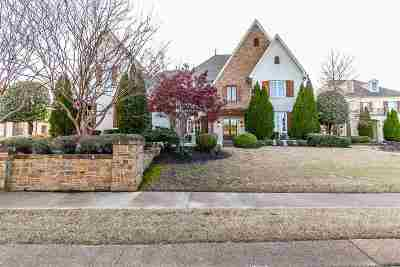 Germantown Single Family Home For Sale: 3151 Devonshire