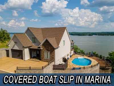 Savannah Single Family Home For Sale: 105 High Pointe