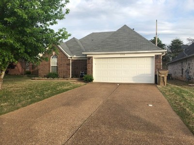 Shelby County Single Family Home For Sale: 1584 Far