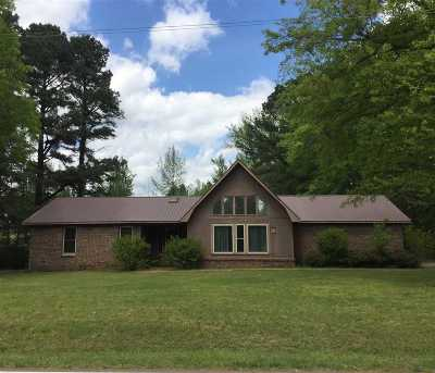 Adamsville Single Family Home For Sale: 11908 Finger Leapwood