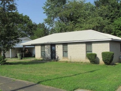 Shelby County Single Family Home For Sale: 4791 Bradford