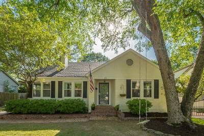 Shelby County Single Family Home For Sale: 140 Alexander
