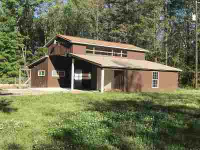Selmer Single Family Home For Sale: 17 Prince