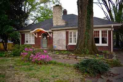 Single Family Home Contingent: 259 N McLean