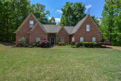 Arlington Single Family Home For Sale: 5581 Deer Park