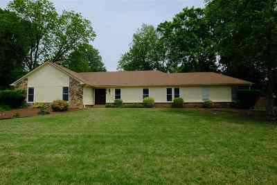 Germantown Single Family Home For Sale: 2916 Farindon