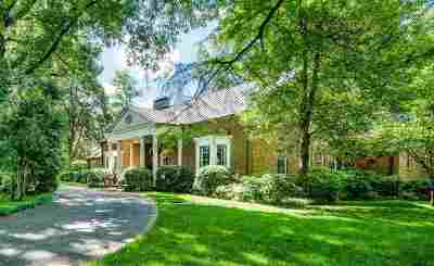Memphis Single Family Home For Sale: 4277 Park