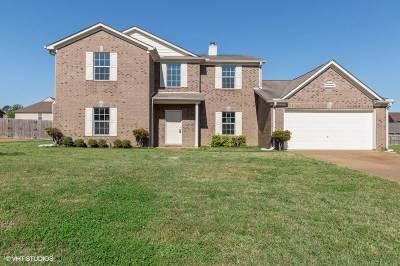Bartlett Single Family Home For Sale: 5119 Rivercrest