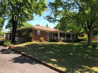 Savannah Single Family Home For Sale: 245 Austin