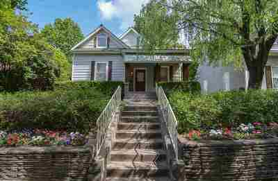 Single Family Home Contingent: 2100 Higbee