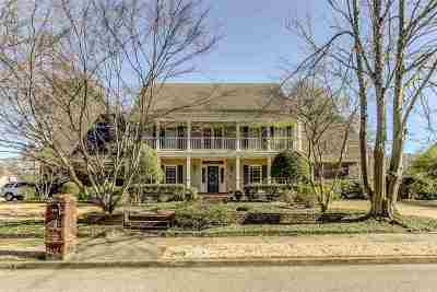 Germantown Single Family Home For Sale: 2658 Brachton