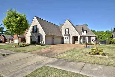 Arlington Single Family Home Contingent: 5075 Shetland