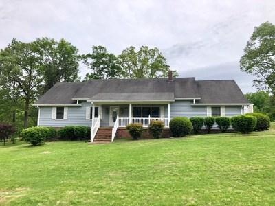 Savannah Single Family Home For Sale: 120 Dawn