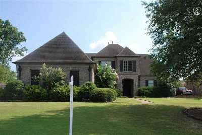 Single Family Home For Sale: 10229 Herons Ridge