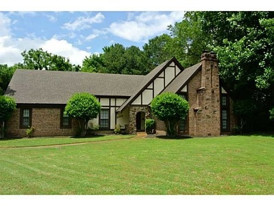 Germantown Rental For Rent: 2915 Ole Pike