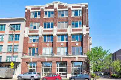 Condo/Townhouse For Sale: 420 S Front #505