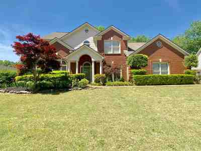 Bartlett Single Family Home For Sale: 4839 Snickers