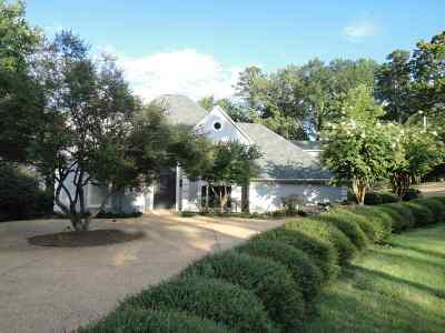 Counce Single Family Home For Sale: 640 River Cliff