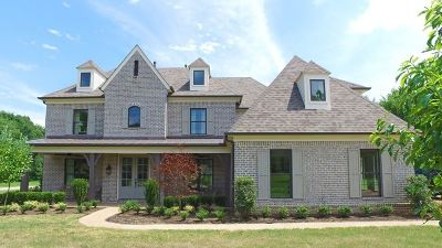 Piperton Single Family Home For Sale: 25 Alloway