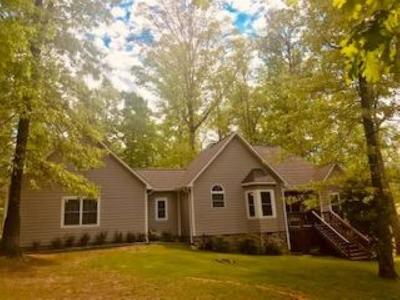 Savannah TN Single Family Home For Sale: $219,000