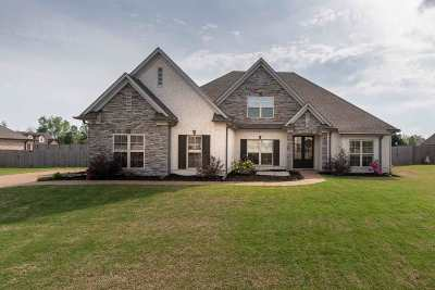 Munford Single Family Home Contingent: 209 Littleton