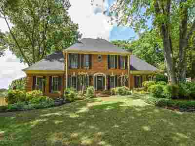 Germantown Single Family Home Contingent: 2885 Foster Dale