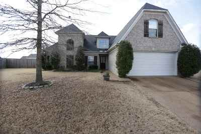 Arlington Single Family Home Contingent: 11659 Brayton