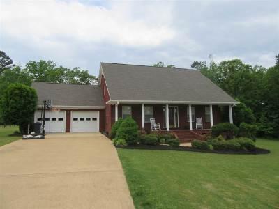 Savannah Single Family Home For Sale: 170 Jordan Glen