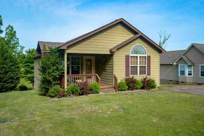 Counce Single Family Home For Sale: 165 Ping Hill