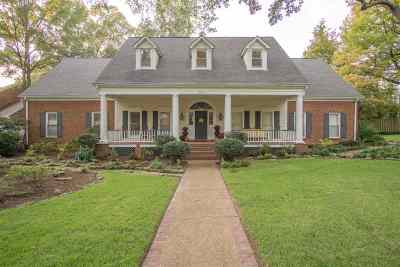Germantown Single Family Home For Sale: 2905 Mallard