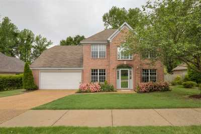 Arlington Single Family Home Contingent: 5193 Zachary Run