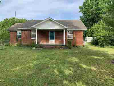 Savannah Single Family Home For Sale: 2950 Russell Chapel
