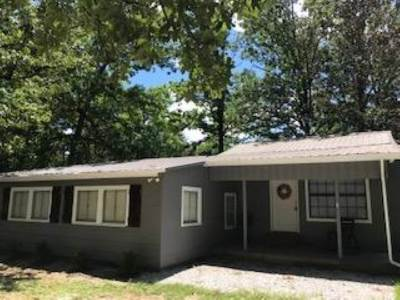 Counce TN Single Family Home For Sale: $159,900