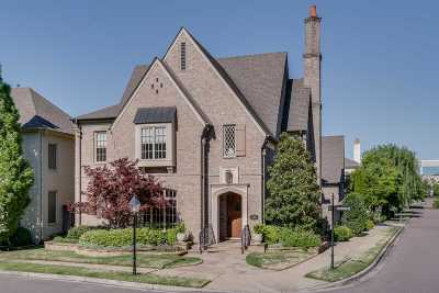 Germantown Single Family Home Contingent: 1901 Chatsworth