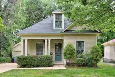 Single Family Home Contingent: 310 Williford