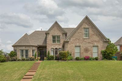 Arlington Single Family Home Contingent: 5646 W Stately Oaks