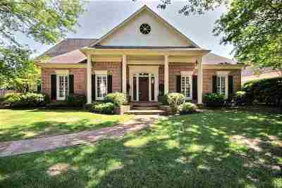 Germantown Single Family Home For Sale: 9513 Gotten