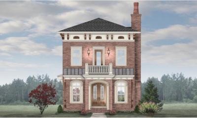 Memphis Single Family Home For Sale: 631 Jefferson