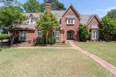 Germantown Single Family Home For Sale: 2542 Brachton
