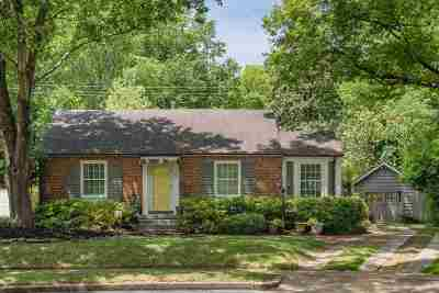 Single Family Home Contingent: 169 Picardy