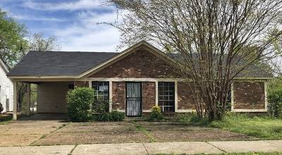 Single Family Home Sold: 5150 Circle