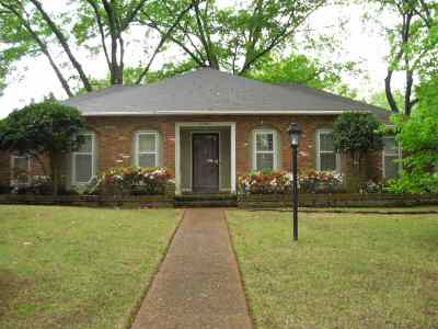Germantown Single Family Home Contingent: 7263 Great Oaks