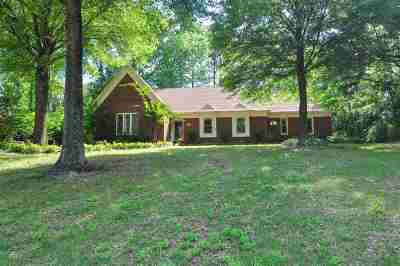 Germantown Single Family Home For Sale: 8347 Grand Oak
