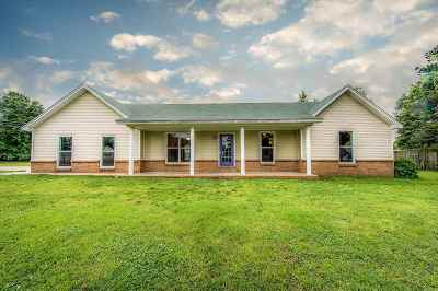 Munford Single Family Home Contingent: 73 Kathleen