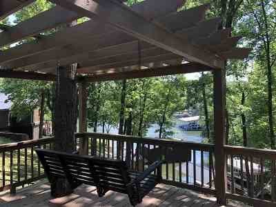 Counce Single Family Home For Sale: 300 Yeager
