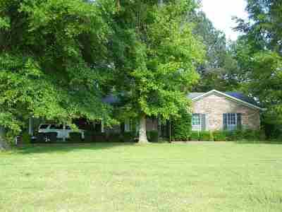 Adamsville Single Family Home For Sale: 528 N Maple