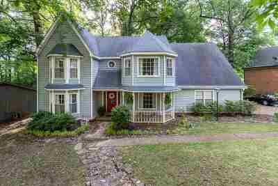 Germantown Single Family Home For Sale: 2000 Miller Farms