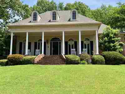 Memphis Single Family Home For Sale: 476 Riveredge