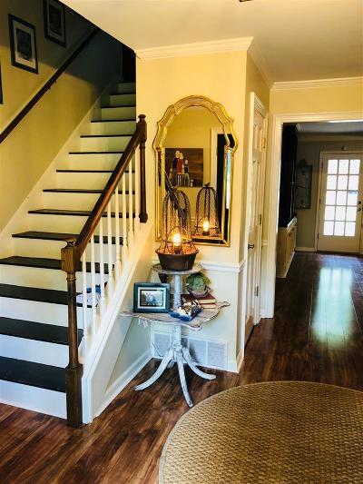 Germantown Single Family Home For Sale: 8500 Windy Oaks