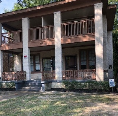 Multi Family Home For Sale: 159 N Belvedere